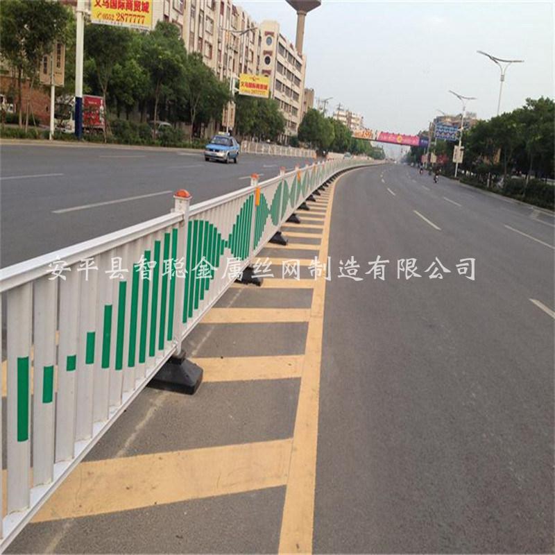 道路中央可移動護欄 市政護欄網 市政圍欄