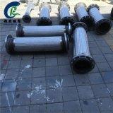 耐高溫耐酸鹼不鏽鋼金屬軟管 河北超然DN38不鏽鋼金屬軟管