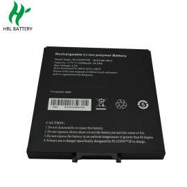 529597 12000mah3.7V医疗器械电池