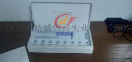 **精油包装盒彩盒定制工厂 化妆品护肤精油礼品盒