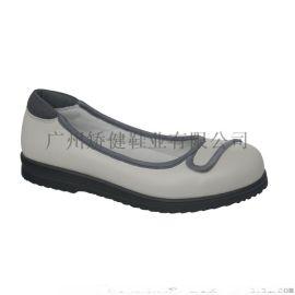 外貿真皮舒適女鞋,廣州力學功能女士皮鞋,休閒鞋