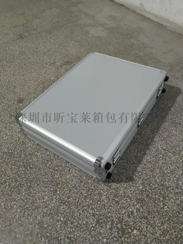 鋁合金儀器箱 儀器設備箱 耐磨抗摔