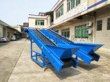 PVC输送机流水线PU输送线橡胶输送带