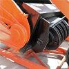 轻型1.5立方电动单轨四绳抓斗煤炭石灰粮食