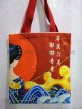 帆布广告袋订做 郑州定做帆布包 帆布包生产