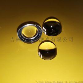 石英球型透镜光学玻璃科研玻璃透镜