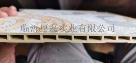 生态木墙板环保 临沂厚磊长城板环保 屋顶家装环保