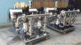 无负压变频供水设备方式