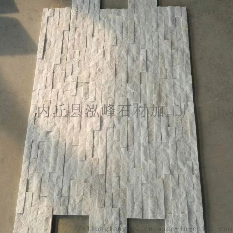 外墙蘑菇石|外墙文化石的优点 让您的家复古又不失时尚