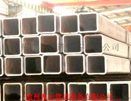 方矩管壁厚   125×75方矩管现货