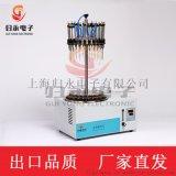 电动圆形水浴氮吹仪,广东防腐型氮气浓缩装置-归永
