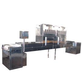 WDG系列微波带式干燥灭菌机