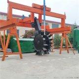 天津—翻堆机是什么—有机肥生产线设备代理加盟