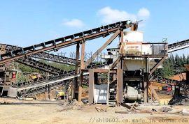 机制砂设备多少钱一套?机制砂质量如何控制?Z91