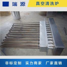 空氣加熱器 快速升溫 廠家直銷 江蘇瑞源