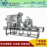 多型號優質4.5升灌裝機質量可靠 量大從優