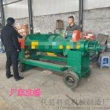 管道水泥甩浆机优异的甩浆效果赢得了众多人士的好评