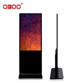 OBOO43寸背光智能网络液晶立式广告机