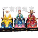 福祿壽雕塑 福星壽星老圖片 五路財神佛像