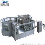 碳酸飲料生產線 三合一等壓灌裝機 全自動灌裝