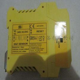 SSZ安全继电器SSZ-SMC DC24V