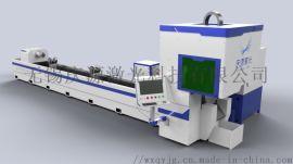 高速异型管激光切割机