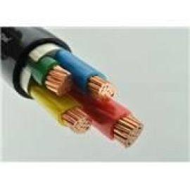 WDZN-YJE 低烟无卤耐火电缆