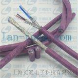 pur聚氨酯護套DeviceNet匯流排電纜