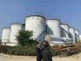 新源素生物環保植物燃油供應商