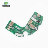 MT-5789刮痧仪控制板方案线路板生产厂家