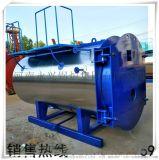 河南永興鍋爐集團現貨供應1噸燃氣熱水鍋爐