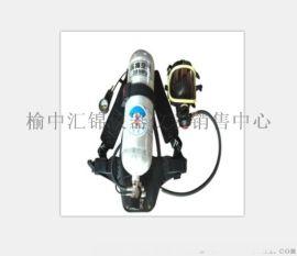 榆林正压式空气呼吸器咨询:13572886989