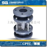 CPVC/UPVC/PVDF塑料视镜