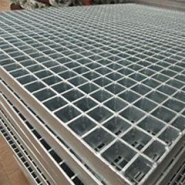 四方钢格板不锈钢平台楼梯踏步无锡厂家定制
