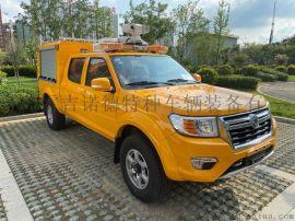 皮卡式防汛排水车 皮卡式应急排水车 皮卡式防汛车