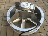 SFW-B系列藥材乾燥箱風機, 養護窯軸流風機