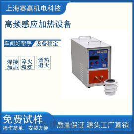 上海厂家直销中高频感应加热设备 热处理设备中频电炉