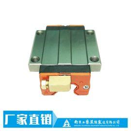 GRB45BA南京工艺滚柱滑块导轨数控切割机重载型滚柱导轨