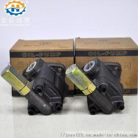 液压配件可调小型油泵 TOP-13A低压液压泵