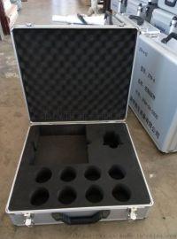 新昌铝箱专业订做各种航空箱仪器箱,产品外包装铝箱等