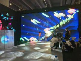 深圳市室内P5LED显示屏厂家直销