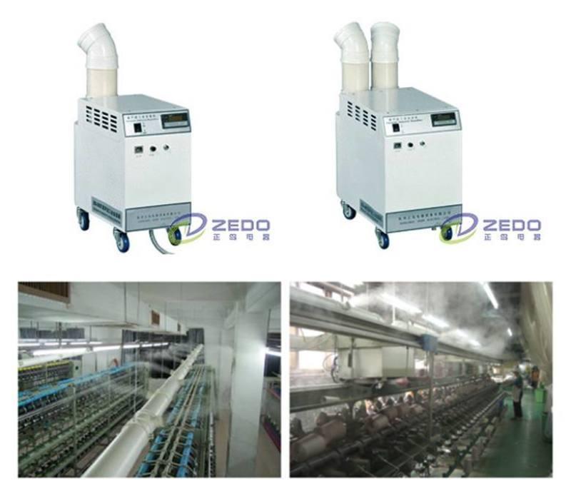 纺织厂加湿机,纺织厂防静电加湿机