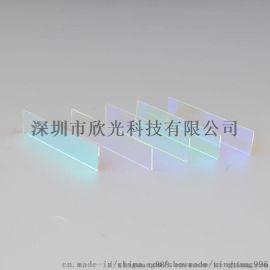 三维扫描仪用绿色滤光片 镜头滤光片 光学镜片