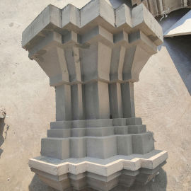 古建构件 grc成品构件 grc欧式装饰构件