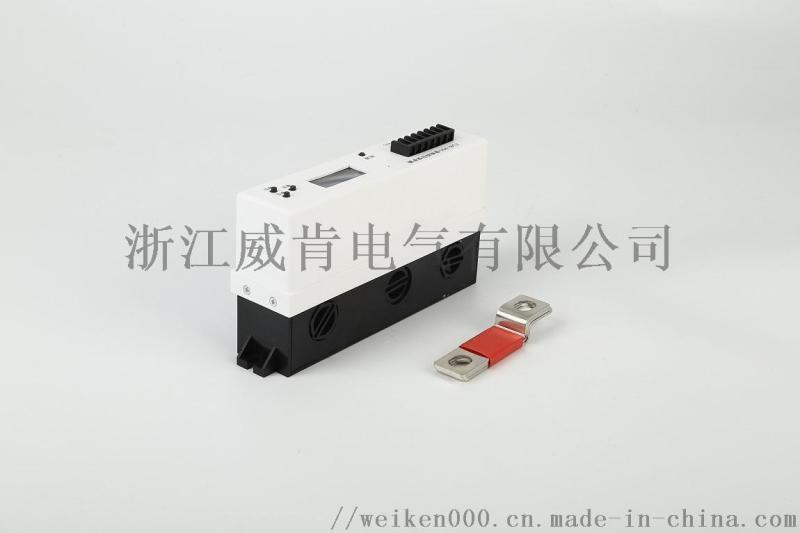 KDBZ-120礦用電動機智慧綜合保護器