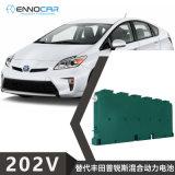 適用於豐田Prius普銳斯三代鐵殼汽車混合動力電池