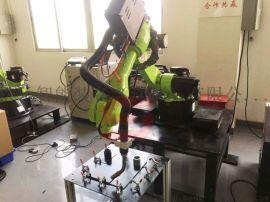 松乐六轴焊接工业机器人SJ-HH1450-6