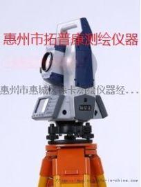 惠州大亚湾尼康DTM-402系列中文免棱镜全站仪