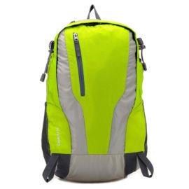 2020绿色背包双肩背包礼品背包定制登山包560