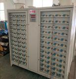 九成新192通道二手聚合物锂电池化成分容检测柜